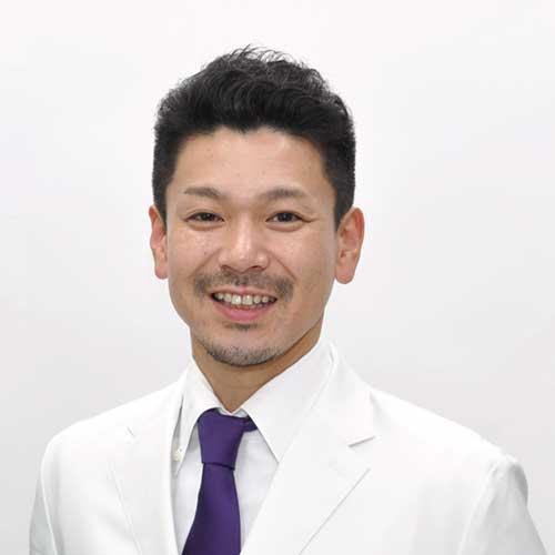 小島動物病院アニマルウェルネスセンター院長小嶋大亮