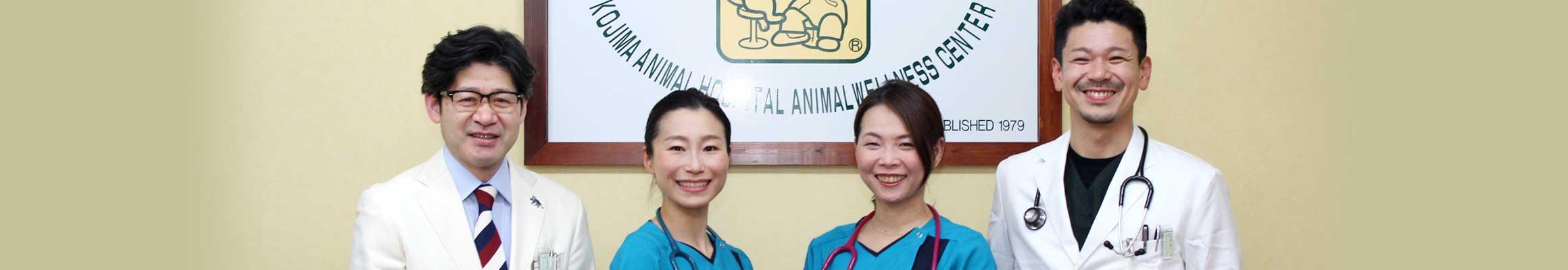 鳥 猫 の 病院 滝沢 犬