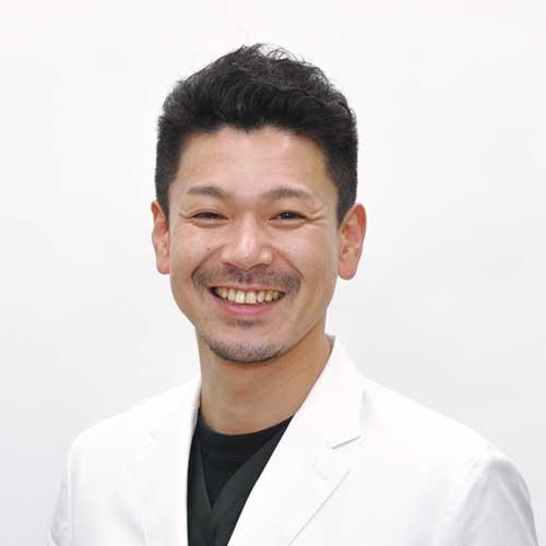 小島動物病院アニマルウェルネスセンター院長/小嶋大亮